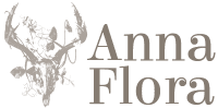 Anna Flora logo