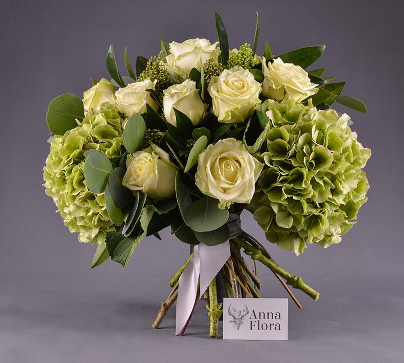 avalanche bouquet