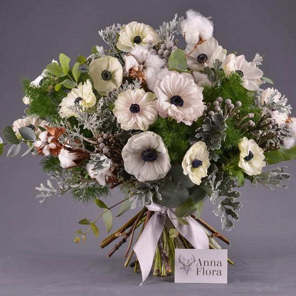 frost bouquet